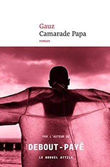 Couverture Camarade papa