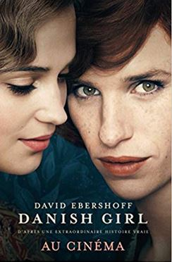 Couverture Danish Girl